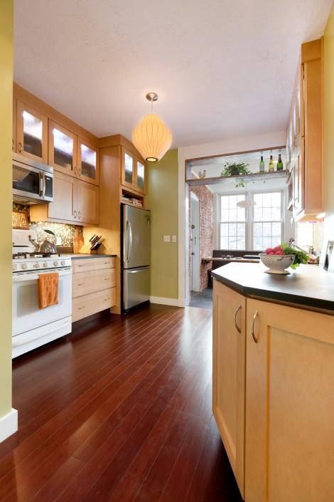 Boston Green Kitchen