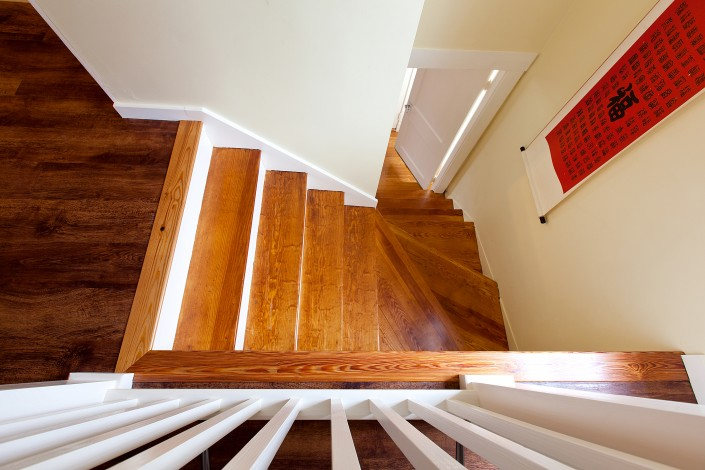 Staircase ma