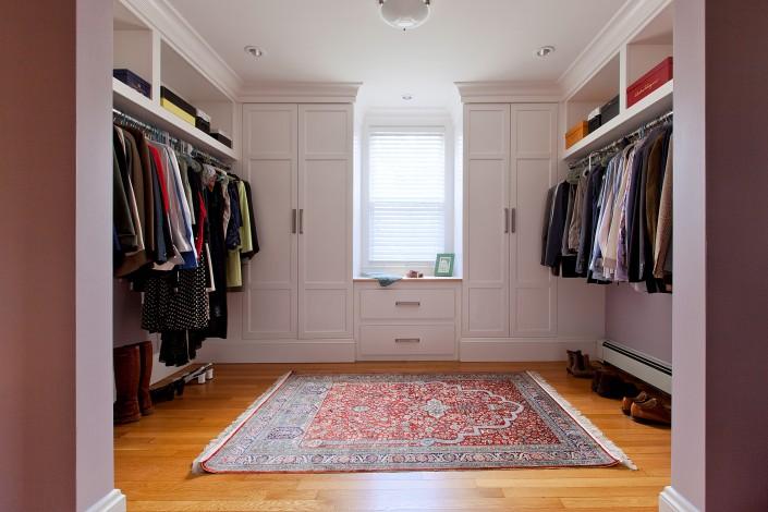 Winchester Closet