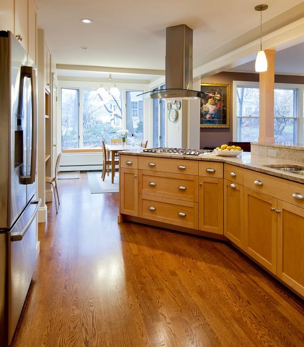 Winchester Kitchen
