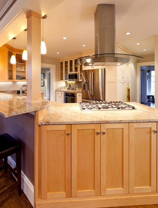 Winchester MA Kitchen